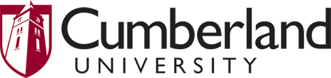 This is the logo for Cumberland University